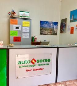 Auto Serse Rent A Car